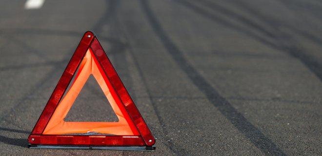 На Волині під колеса рейсового автобуса потрапила жінка
