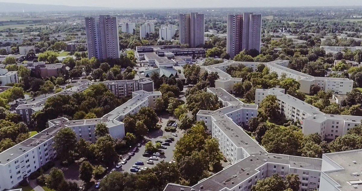 Фогельштанг: німецький попередник луцького 33-го кварталу