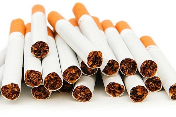 Волинські прикордонники виявили контрабандні цигарки