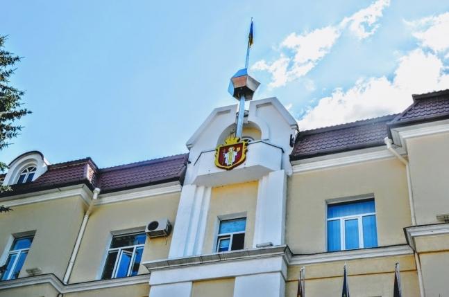 У Луцькраді витратили майже чверть мільйона на нові вікна