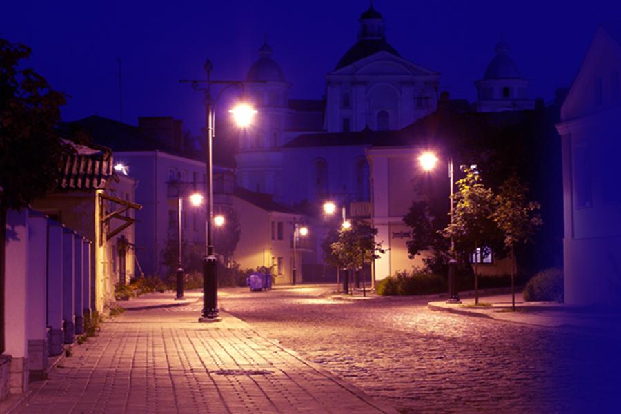 У Луцьку обирали гімн міста