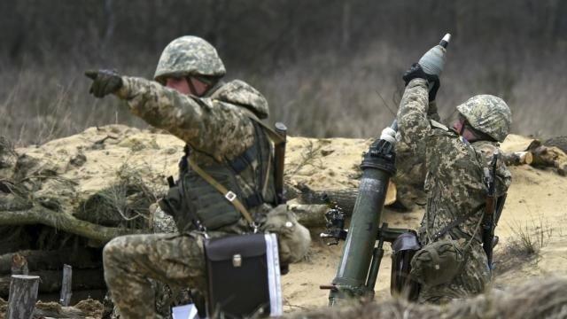 На полігоні Львівщини під час навчань дістав поранення військовий