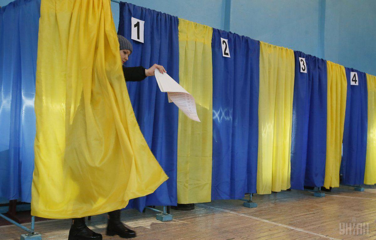 У Луцьку створили нову виборчу дільницю