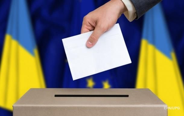 ЦВК визначила межі округів, на яких волиняни обиратимуть президента