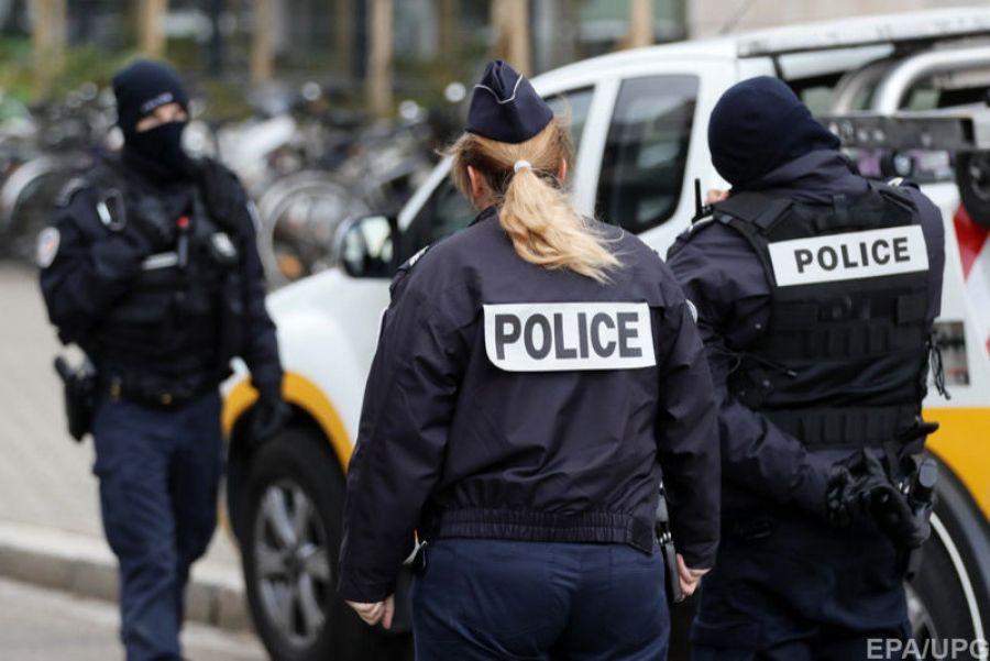 У Франції поліцейські можуть влаштувати страйк через зарплати