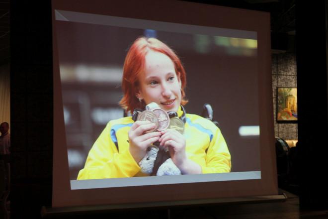Волинський регіональний центр з фізичної культури і спорту інвалідів відзначив 25-річчя. ФОТО