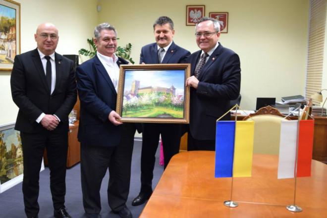 Співпраця Волині та Люблінського воєводства поглиблюється