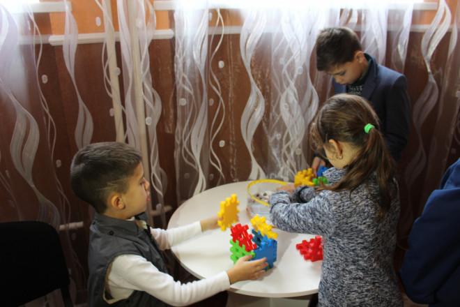 У Любомлі відкрили 18-ий на Волині інклюзивно-ресурсний центр. ФОТО