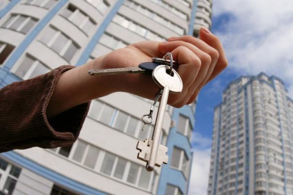 У Луцьку ще трьом учасникам АТО допоможуть придбати житло
