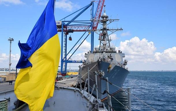 Україна може розірвати договір з РФ про співробітництво в Азовському морі