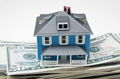 В передмісті Луцька можна взяти будинок у кредит