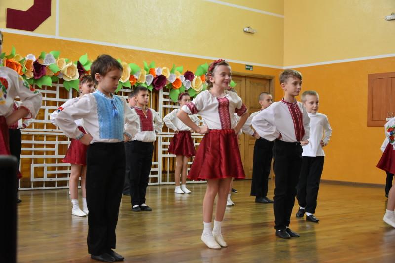 Луцький навчально-реабілітаційний центр відсвяткував 15 років діяльності. ФОТО