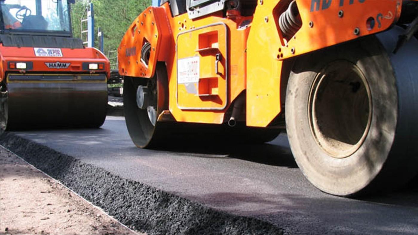 На Волині хотіли витратити понад півтора мільйона гривень на ремонт доріг без гарантії