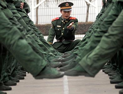 Контррозвідка США: загроза з боку РФ меркне у порівнянні з китайською
