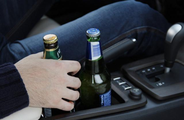 За добу на Волині виявили чотирьох п'яних водіїв