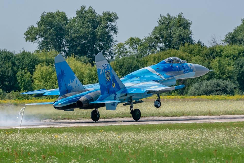 Військовий літак, який розбився на Житомирщині, ремонтували на луцькому «Моторі»