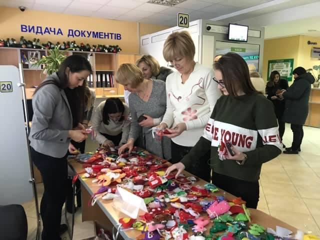 У Луцьку зібрали понад 70 тисяч гривень на допомогу дітям з онкологічними хворобами. ФОТО. ВІДЕО