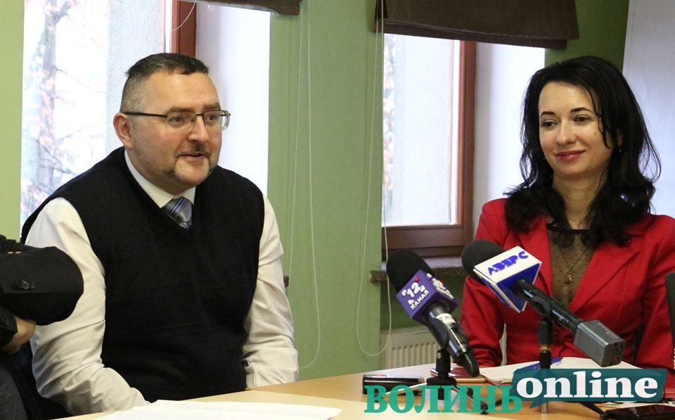 40 волинських громад Кабмін визнав фінансово спроможними