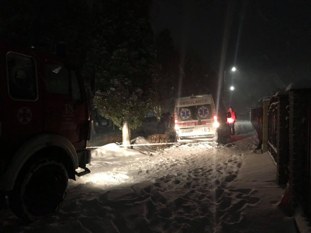 За минулі вихідні волинські рятувальники відбуксирували сім автомобілів. ФОТО