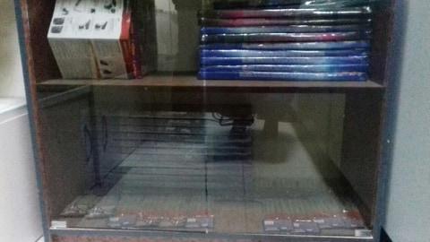 У Луцьку продавця покарали за неналежне зберігання піротехніки