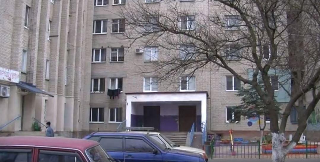 У Луцьку не дозволили робити ринок біля житлового будинку