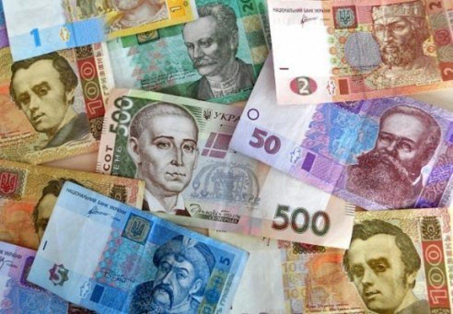 На Волині у листопаді здійснили розрахункових операцій на 4,2 мільярда гривень