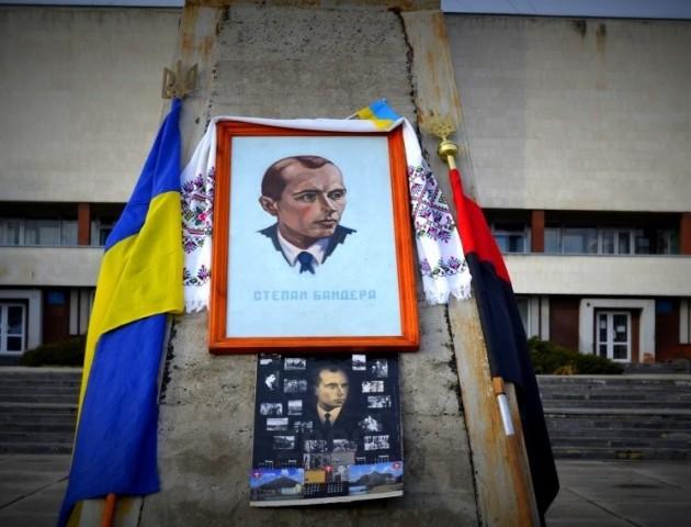 У Луцьку відзначать 110-ту річницю від дня народження Степана Бандери