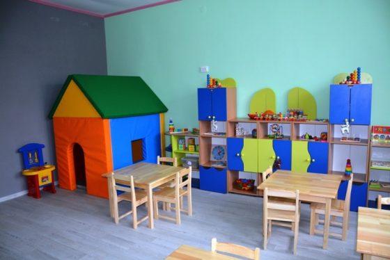 На Горохівщині відкрили інклюзивно-ресурсний центр
