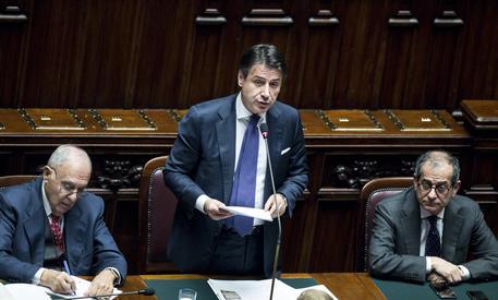 Італія розділяє європейський підхід до санкцій проти Росії