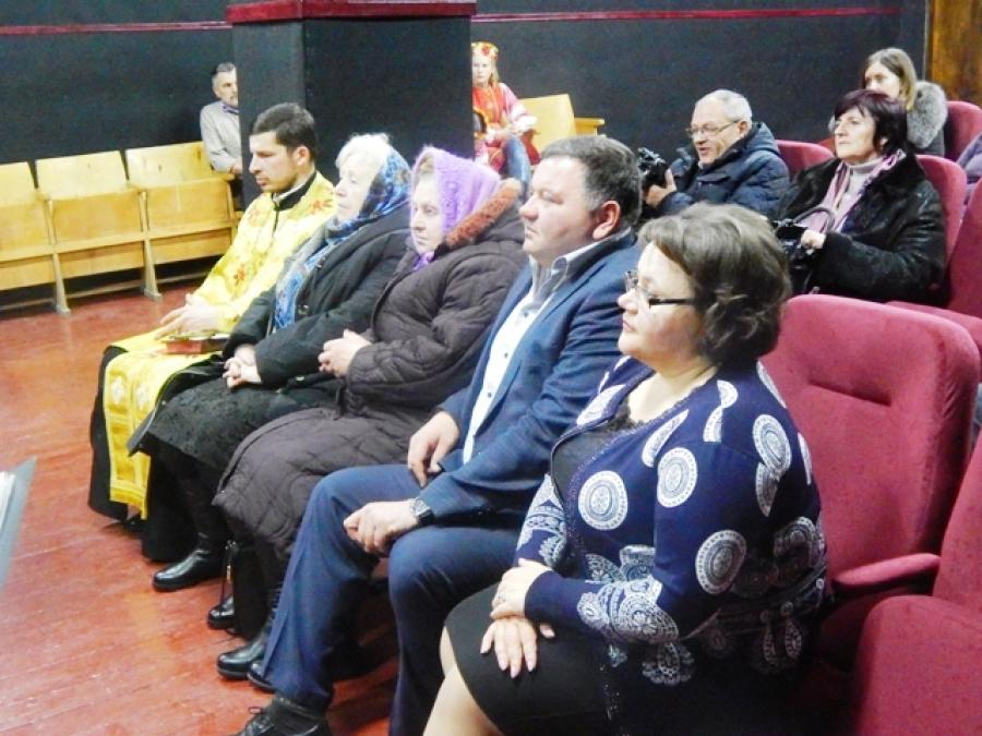На Горохівщині відкрили кінозал 3D-формату