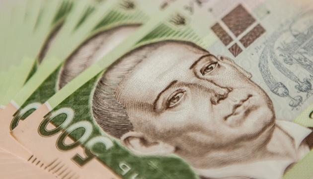 Громади Волині отримали в розпорядженняна 26 % більше податків