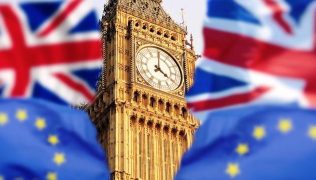 Експерти підвищили ймовірність відмови від Brexit до 40 %