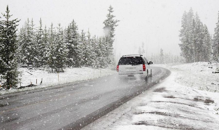На Волині знову очікують ускладнення погодних умов