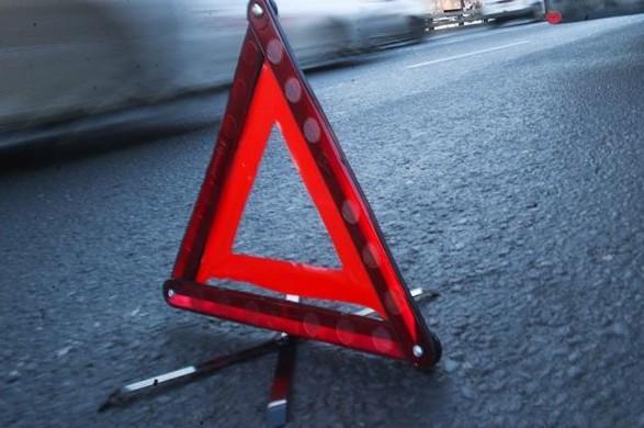 На Волині п'яний водій збив пенсіонерку на велосипеді