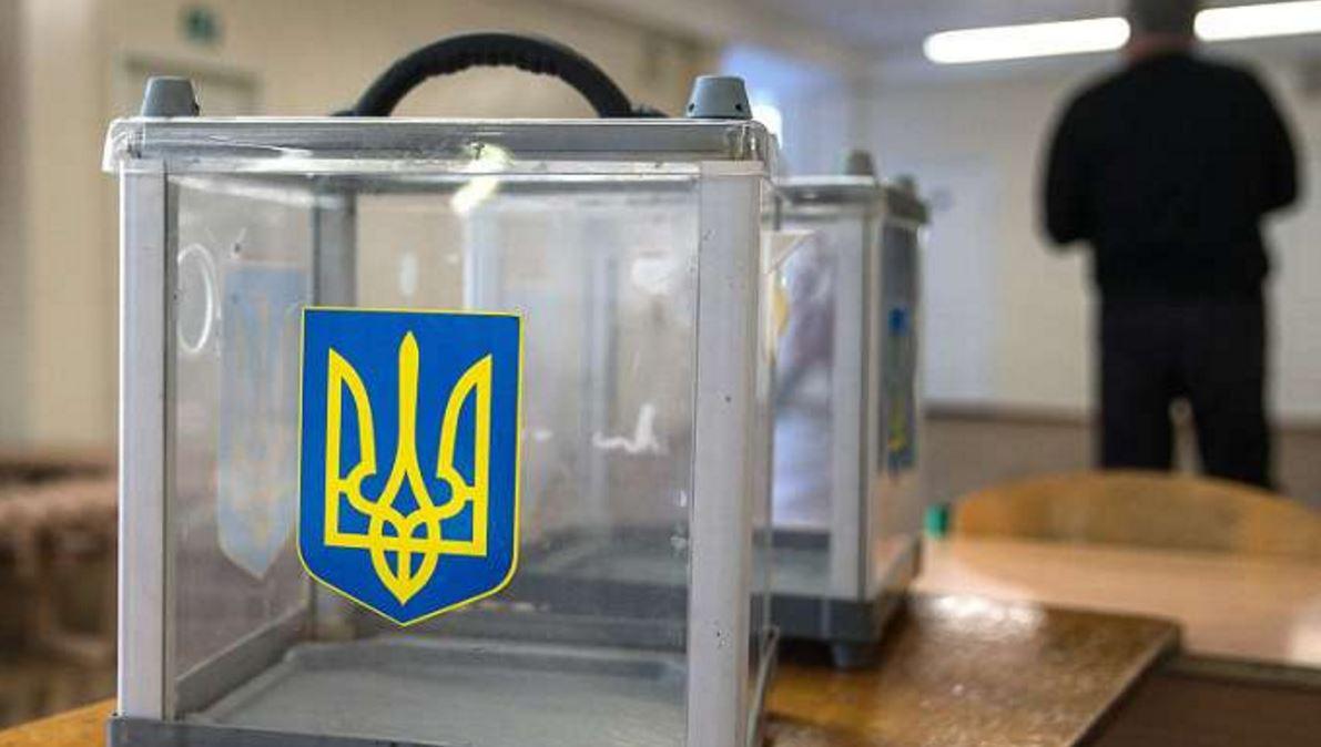 Волинь: Більшість членів ДВК в ОТГ – висуванці від кандидатів