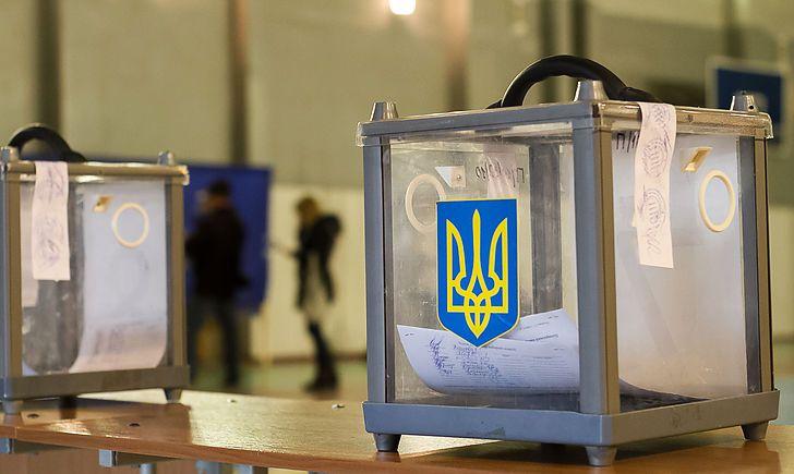 Порошенко вніс до Ради законопроект про місцеві вибори в умовах воєнного стану