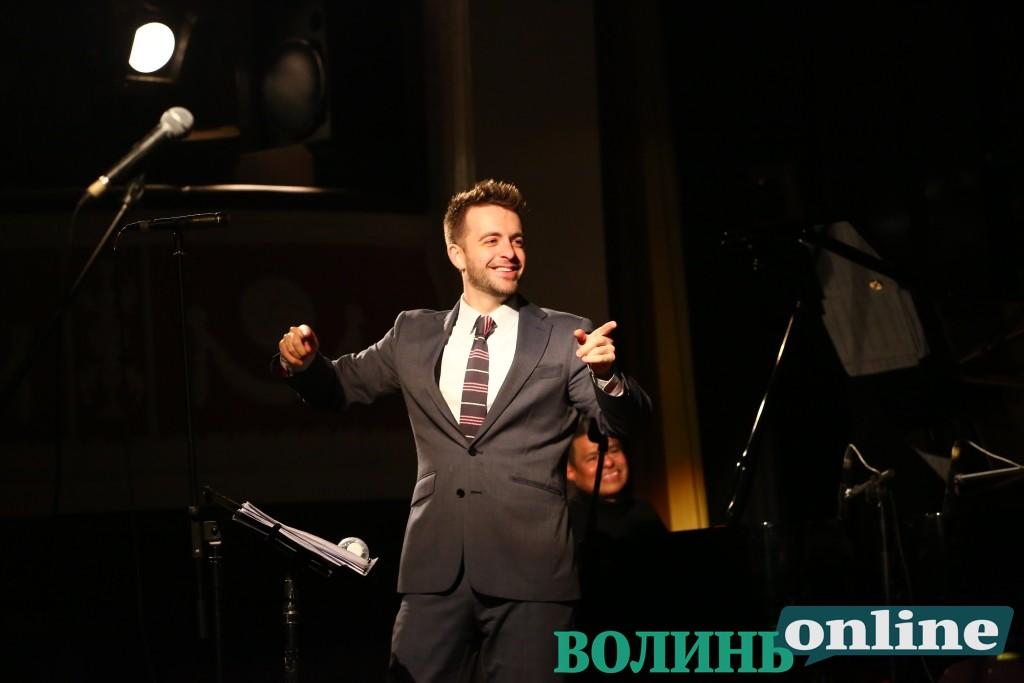 Польський та американський джаз – у Луцьку завершився третій день «Jazz Bez». ФОТО