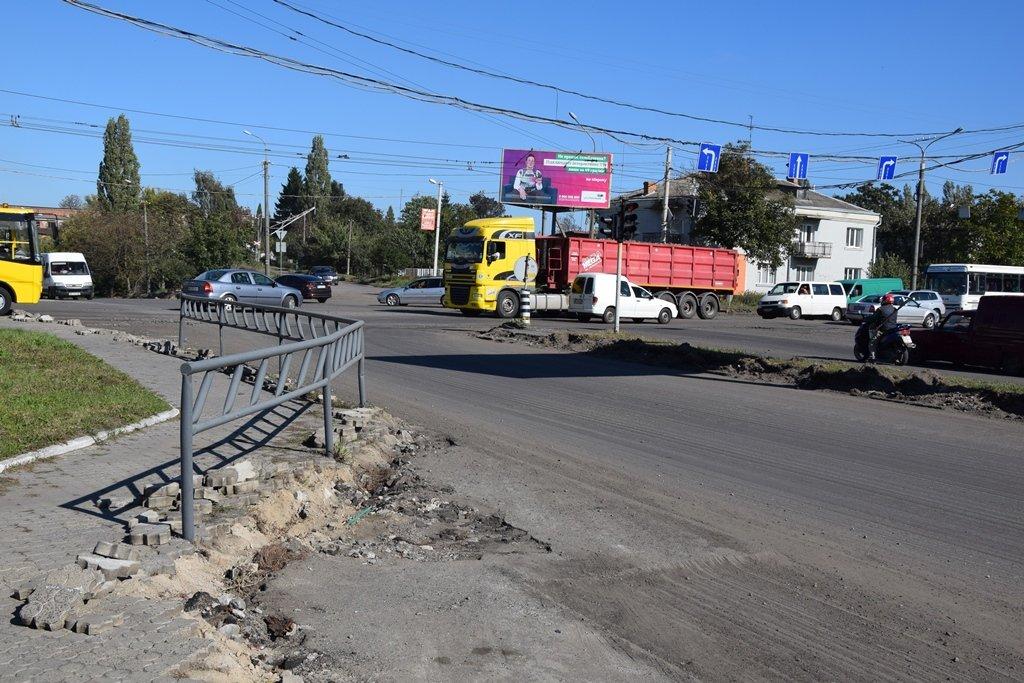 У Луцьку відремонтують паркан за понад 100 тисяч гривень