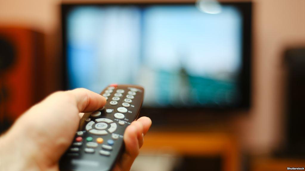 Нацрада оштрафувала три телеканали за недостатню кількість української мови в ефірі