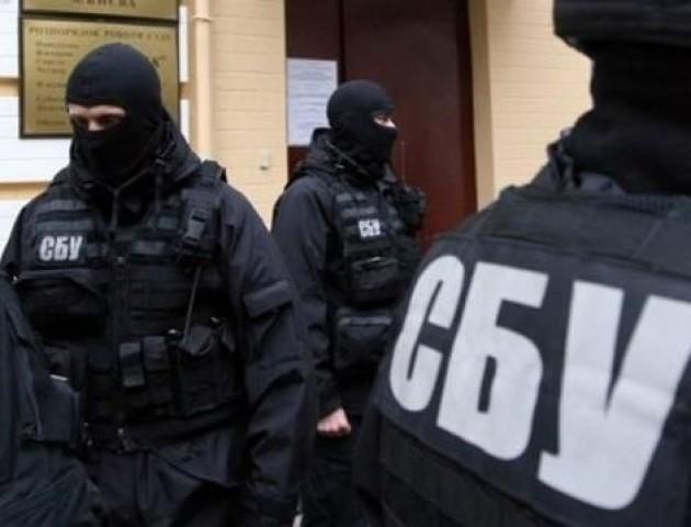 На Волині правоохоронці провели обшуки у двох кандидатів на посади голів ОТГ