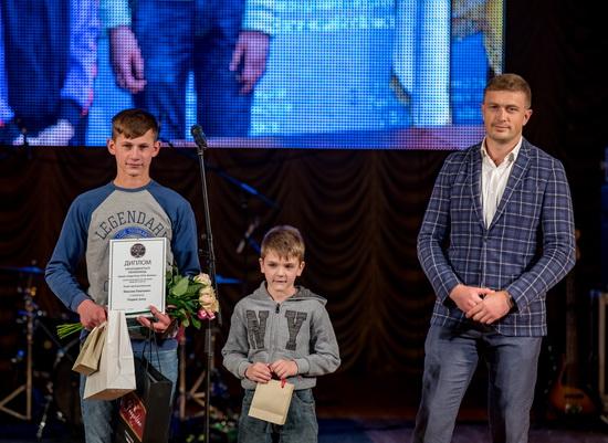 У Луцьку вручили премії «Люди року – 2018. Волинь». ФОТОРЕПОРТАЖ