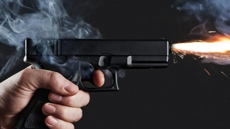 У Луцьку поліцейського підозрюють у нападі зі зброєю на дитину