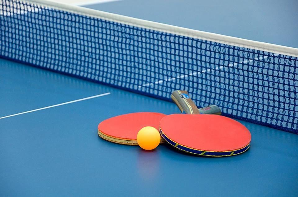 У Луцьку відбувся міжнародний турнір з настільного тенісу