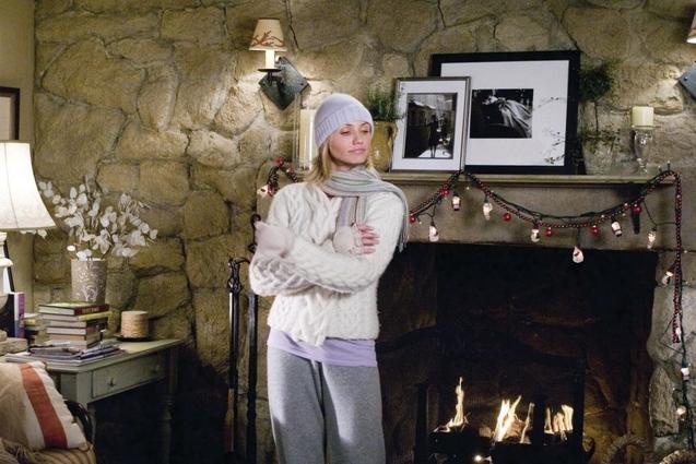 Фільми для зимового вечора