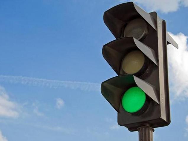 У Луцьку на світлофор витратять понад 950 тисяч гривень