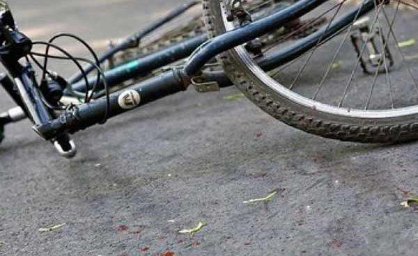 На Волині авто насмерть збило велосипедистку
