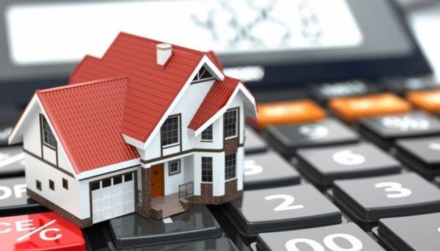 Громади Волині отримали понад 65 мільйонів гривень податку на нерухомість