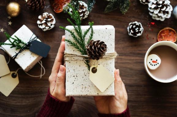 Кулінарні подарунки до різдвяних свят