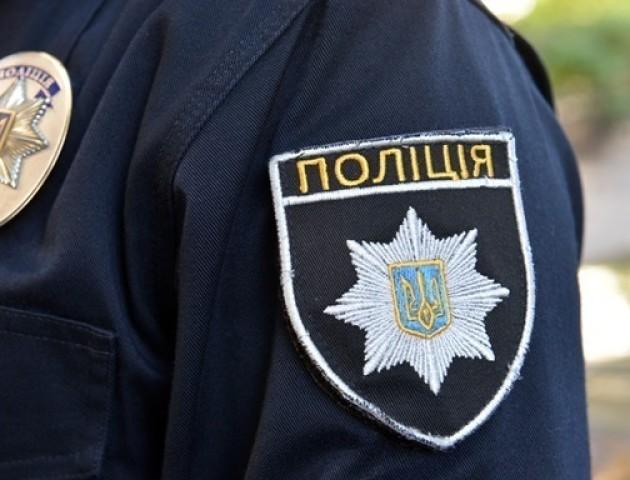 У Любешові призначили нового керівника поліції