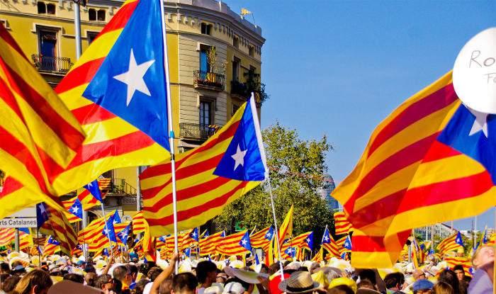 Двоє колишніх керівників Каталонії оголосили голодування у в'язниці